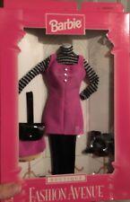 Barbie Boutique Fashion Avenue Collection - 1997 NRFB