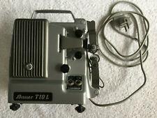Bauer T10 L 8mm-Filmprojektor