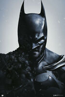 Batman - Arkham Origins - Poster Plakat - Größe 61x91,5 cm
