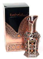 RASHA-Traditional Arabian perfumed oil/ 12ml CPO by Rasasi/ Unisex/ USA /  GIFT