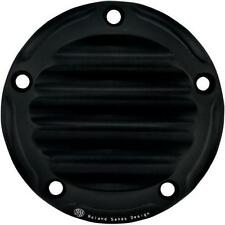 RSD Black Ops Nostalgia Points Cover for Harley 99-16 Twin Cam 0177-2013-SMB