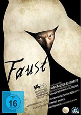 VARIOUS-FAUST - (GERMAN IMPORT) DVD NUEVO