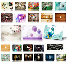 """Mac Hard Shell Case Keyboard Cover For Apple Macbook Air 11"""" 13"""" in 2015-2020 ZH"""