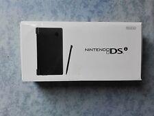 CONSOLE NINTENDO DS NDS DSi NERO PAL ITALIANA BOXATO BOXED COMPLETO + CARICATORE