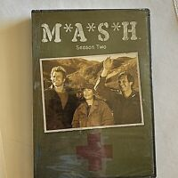 MASH~T.V. Series DVD Season 2 1973-1974 New old stock sealed 20th Century Fox