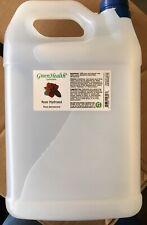 1 Gallon Green Health Hydrosols. Rose Floral Hydrosol. 128 oz.