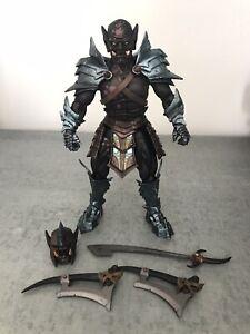 Mythic Legions Gorthokk Orc Figure