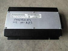 Verstärker Hifi Soundsystem VW Phaeton 3D0035456A Endstufe Amplifier