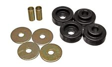 Torsion Bar Bushing Kit-Crossmember Mount Bushing Set Front Energy 5.4110G
