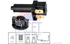 FACET Interruptor luces freno MERCEDES-BENZ FORD TRANSIT ESCORT MAZDA 7.1041