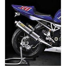 Harris Racing Titanium Slip On Yamaha YZF R6 Racing Exhaust Open Box Sale