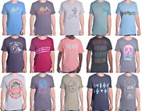 Vans Men's Mix Match Premium Tee Shirt Choose Size Style & Color