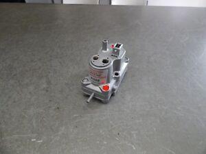 PORSCHE 83-89 911 930 TURBO Warm Up Regulator 0438140112 - REMANUFACTURED