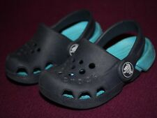 Crocs (with Crocband) - Navy Blue - Kids -Boys - Girls - Size C4