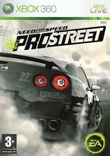 Need FOR SPEED: PROSTREET-XBOX 360-Regno Unito/PAL