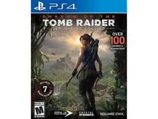 Shadow Of The Tomb Raider Definitive Edition - PlayStation 4