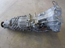 FVD Schaltgetriebe AUDI S4 B6 4.2 V8 Getriebe QUATTRO 79Tkm MIT GEWÄHRLEISTUNG