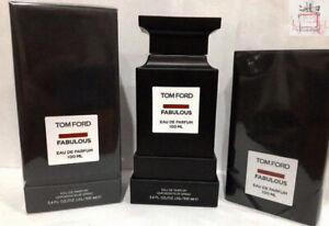 Tom Ford F*cking Fabulous 3.4 fl. oz / 100 ml Unisex Eau de Parfum EDP U.S.A.