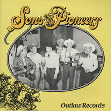 SONS OF THE PIONEERS - - Vinyl Country