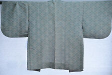 Vintage Japanese kimono haori  from Japan 9-48