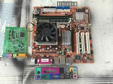 Motheboard Acer FC51GM e Cup Amd Athlon 64 3200+ 2000 Mhz 64 Bit Socket 939