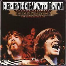 Chronicle: 20 Greatest Hits von Creedence Clearwater Revival (2007)