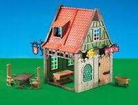 Playmobil Schneiderei 6463 Neu & OVP wie 3440 Grünes Fachwerkhaus Ritterburg