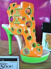 Just The Right Shoe - Savvy (see my other Items for 90+ shoes)