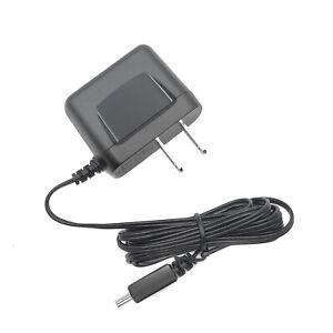 Original Motorola FMP5334A AC Power  Adapter Charger 5V 0.55A OEM USB Mini