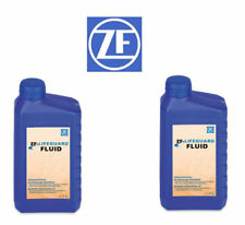 Audi BMW Jaguar Porsche VW Land Rover 2 Liters Auto Trans Fluid ZF LIFEGUARD 5