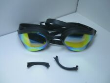 Arena Cobra Ultra Mirrored  Swimming Goggles-One Size