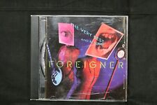 Foreigner ‎– The Very Best...And Beyond   - CD (C822)