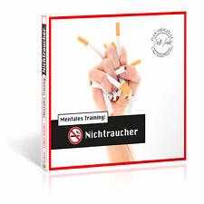 Mentales Training: Nichtraucher, 1 Audio-CD CD Die Hörapotheke