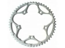 Stronglight Zicral 130mm Shimano 9/10sp 7075 Chainring, 39t, 5-Bolt