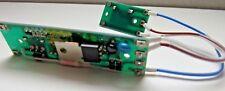 REFURBISHED ORIGINAL GHD MK3 COMPLETE CIRCUIT BOARD (PCB) BOTH SIDES
