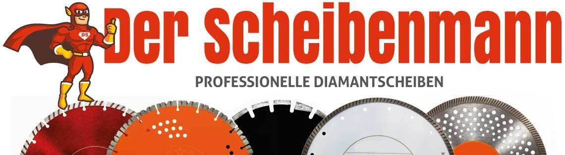 Diamantwerkzeuge für Profis