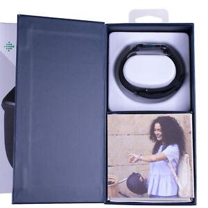 Fitbit Versa Health Companion Wearable Smartwatch S & L Sizes more colour