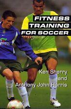Fitness Training for Soccer - Book