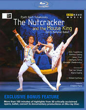 Nutcracker & The Mouse King [Blu-ray], New DVDs