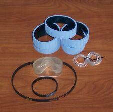 New OTI Belt Kit, Replaces Streamfeeder Reliant 2700/3700, 5 belt, Standard Gate