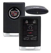 New Factory OEM Cadillac Escalade EXT ESV  Driver #1 Remote 22756465 5923887