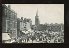 Northants KETTERING School Treat Day PPC 1906
