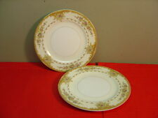 Hinode China HIN10 Two Bread and Butter Plates