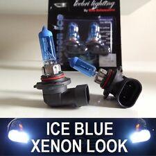 2X 12V 42W H10 BLUE TINT XENON FOG LIGHT SPOT LAMP BULBS