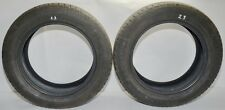 2x Sommerreifen Reifen Michelin Energy TM Saver 205/55/16 91H 5 mm DOT 3411