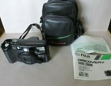 FujiFilm Camera With Case