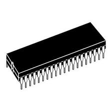 2 x Microchip PIC16F724-I/P 8bit PIC Microcontroller 20MHz 4096 x 14 words Flash