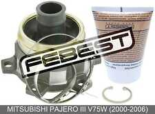 Joint Shaft Assembly 35X107 For Mitsubishi Pajero Iii V75W (2000-2006)