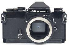 NIKON Nikkormat FT2 - Black -