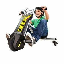 Razor Power Rider 360 Electric Tricycle 20136401 Kids Tricycles NEW